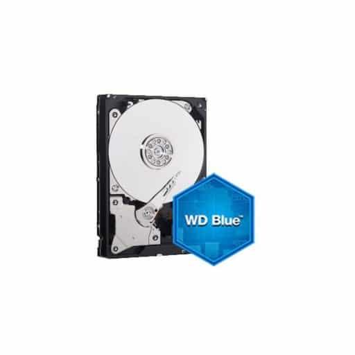 Western-Digital WD5000LPCX Blue Mobile 500GB 5400rpm SATA 6Gb/s 16MB Cache 2.5 Inch Internal Hard Drive