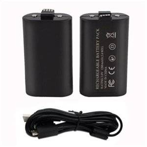 X-ONE CONTROLLER CHARGING BATTERY KIT