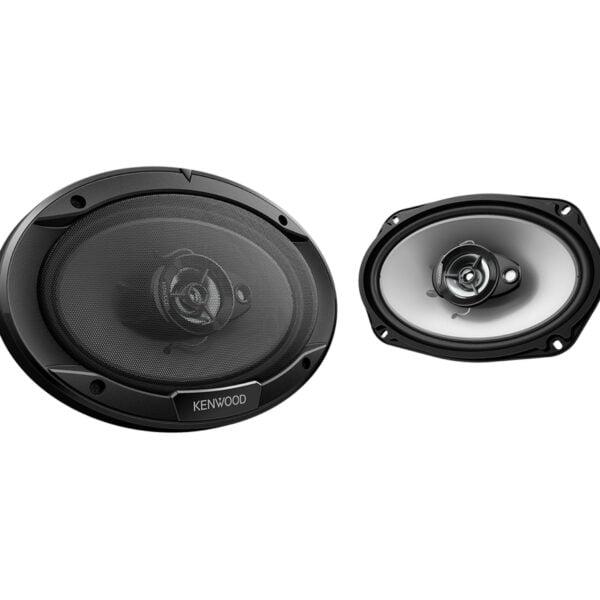 """Kenwood KFC-S6966 6x9"""" 400W Stage Sound Speaker"""