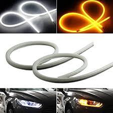Xenon Lights & LED Strips