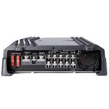 5 Channel Amplifiers