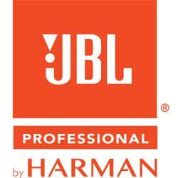JBL (By Harman) Logo