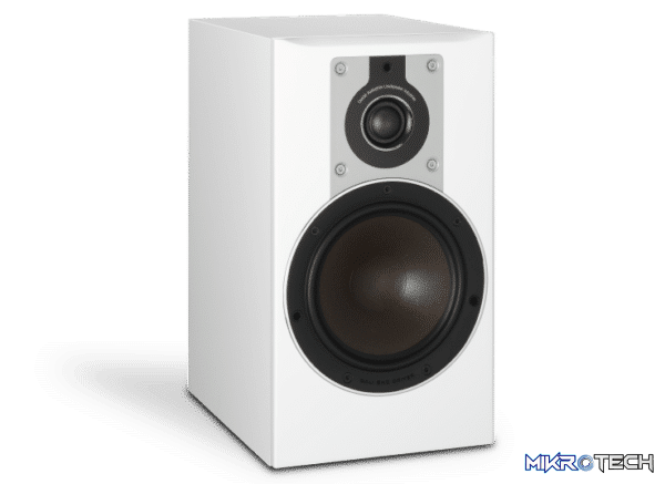 Dali Opticon 2 Stand And Mounted Speaker