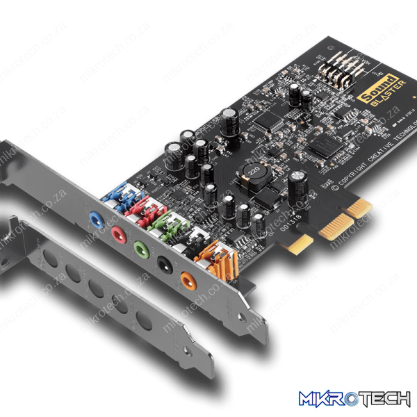 PCI-E Cards