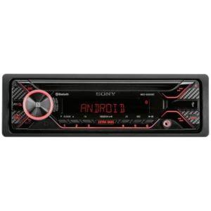 Single Din Car Radios