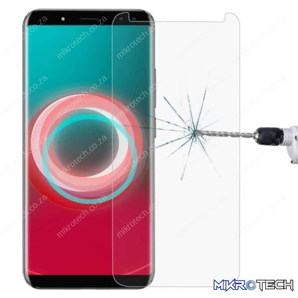 0.26mm 9H 2.5D Tempered Glass Film for Ulefone Power 3S