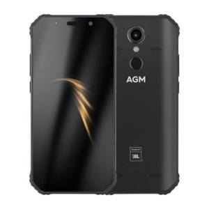 AGM A9 Rugged Phone