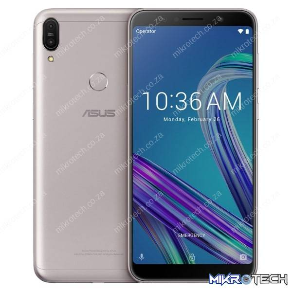 ASUS ZenFone Max Pro Smartphone