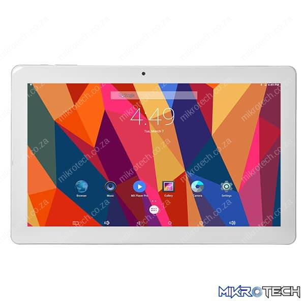 AllDoCube iPlay 10 - 10.6 Inch Android Tablet