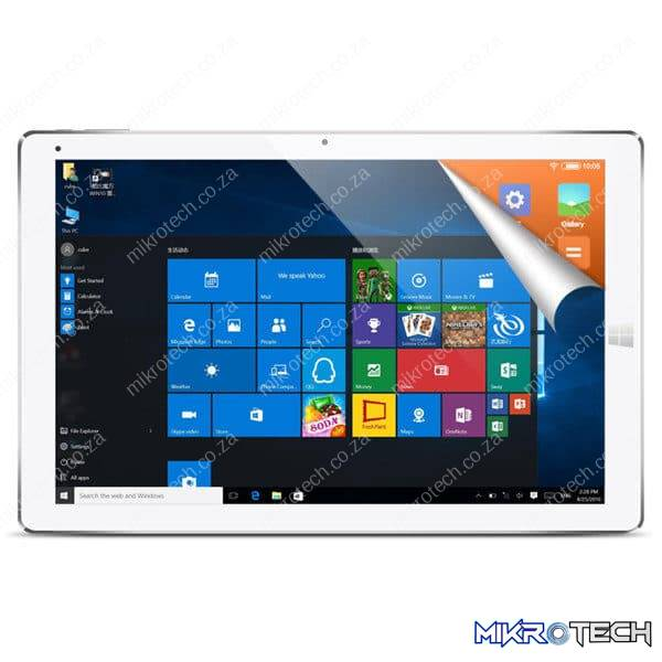 AllDoCube iWork 12 - 12.2 Inch Android & Windows Tablet
