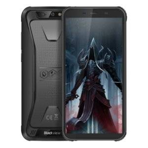 BlackView BV5500 Pro Rugged Smartphone