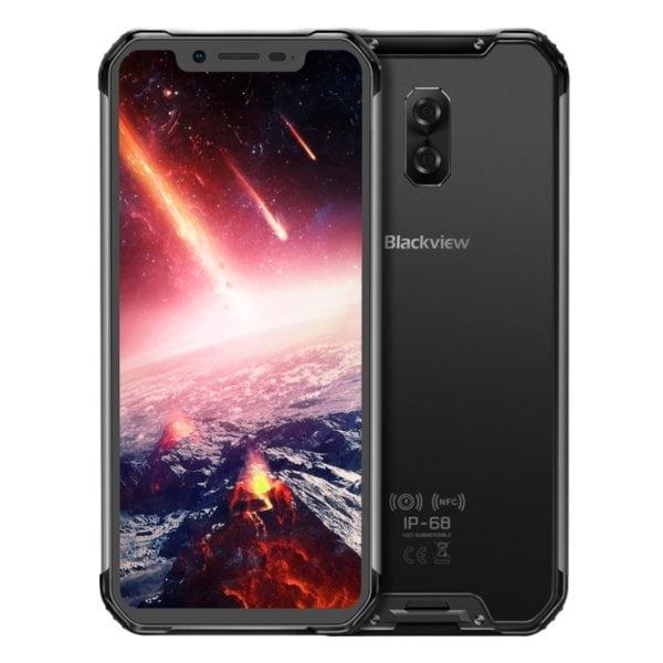 Blackview BV9600 Pro Rugged Smartphone