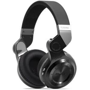Bluedio T2 - Wireless Bluetooth Headphones