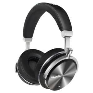 Bluedio T4 - Wireless Bluetooth Headphones