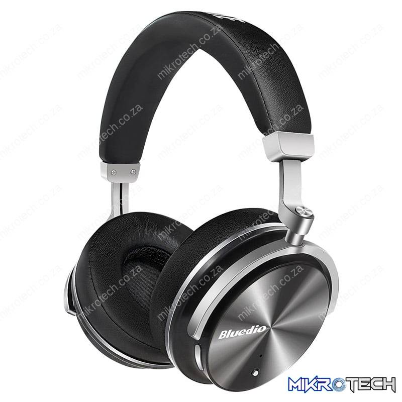 Bluedio T4 - Wireless Bluetooth Headphones