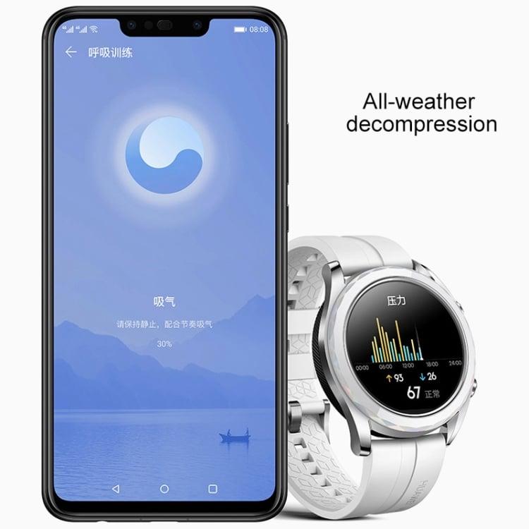 Huawei Watch GT Elegant Smartwatch