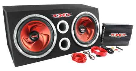 Car Audio Equipment South Africa