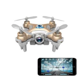 Cheerson CX-10W - Mini Drone With 480p Camera
