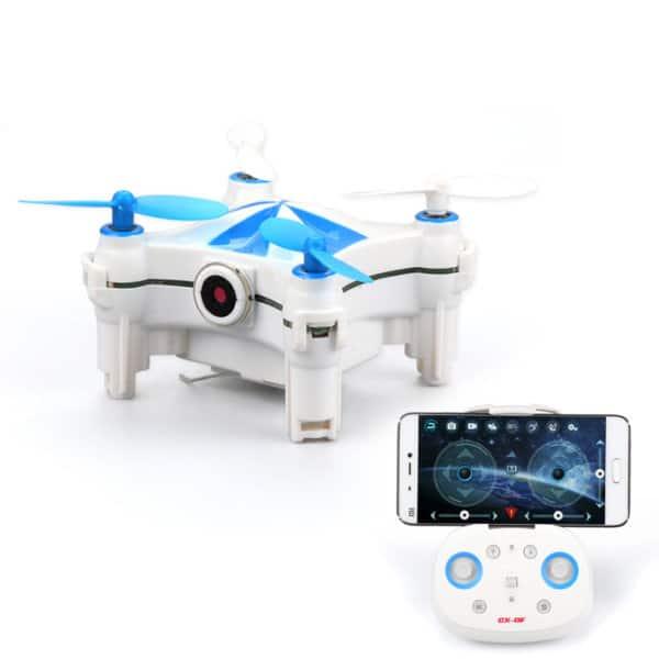 Cheerson CX-OF - Mini Selfie Drone With HD 720p Camera