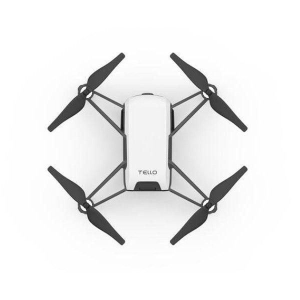 DJI Ryze Tello - Drone With HD 720p Camera