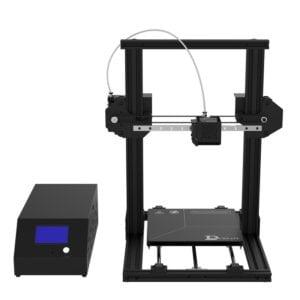 DMSCREATE DP223 360W 10-180mm/s Printing Speed 3D Printer
