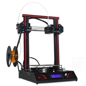 DMSCREATE DP5 360W 10-180mm/s Printing Speed 3D Printer