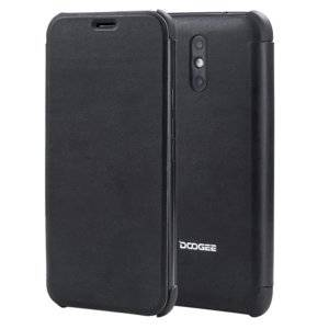 DOOGEE For DOOGEE BL5000 (MPH1928) Horizontal Flip Leather Case (Black)