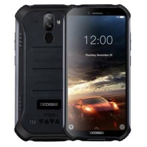 Doogee S40 Rugged Smartphone