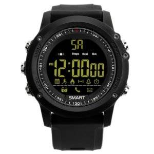 EX17 Bluetooth 4.0 Smart Watch