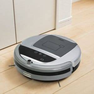 FD-3RSW(IC)CS 1000Pa Large Suction Smart Household Vacuum Cleaner Clean Robot