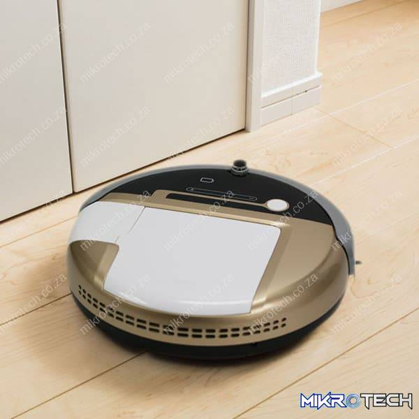 FD-3RSW(IIC)CS 1000Pa Large Suction Smart Household Vacuum Cleaner Clean Robot