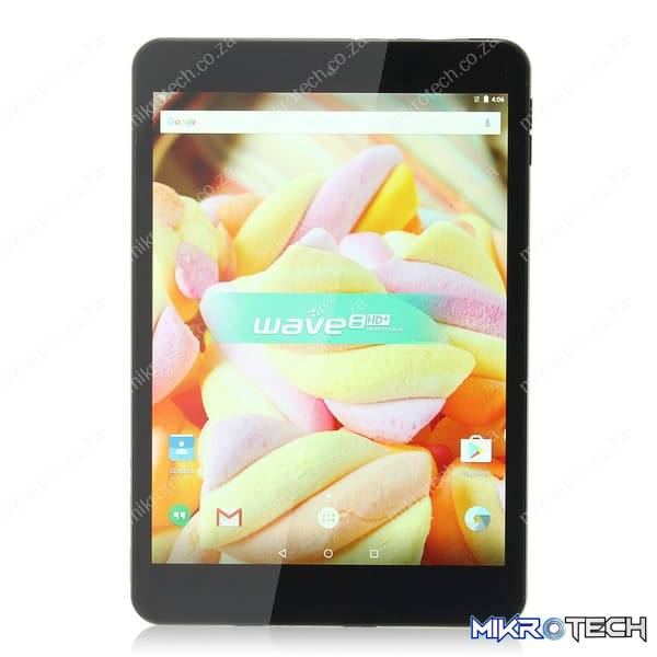 FNF iFive Mini 4S - 7.9 Inch Android Tablet