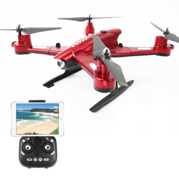 FQ777 FQ02W - Mini Racing Drone With HD 720p Camera
