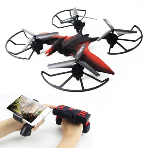 FQ777 FQ19W - Drone With HD 720p Camera