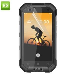 For Blackview BV6000 (MPH9650) HD Screen Protector