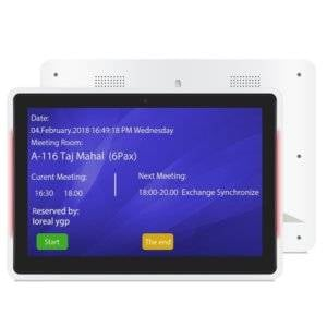 Hongsamde HSD1012T - 10.1 Inch Commercial Android Tablet