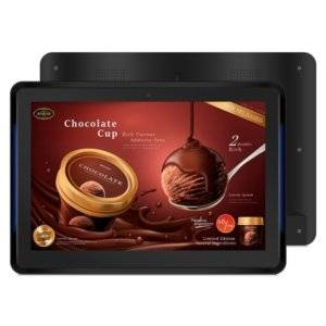 Hongsamde HSD1012T - 10.1 Inch Commercial Android Tablet