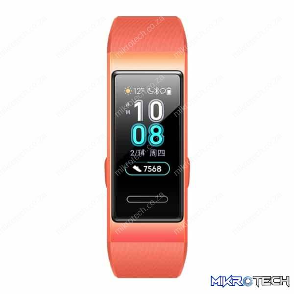 Huawei Band 3 Smartwatch