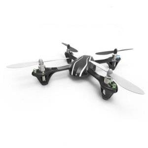 Hubsan X4 H107L Version 2 - Mini Racing Drone
