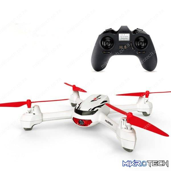 Hubsan X4 H502E - Drone With HD 720p Camera