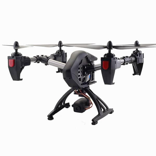 JD R/C JD-11 - Drone With HD 720p Camera