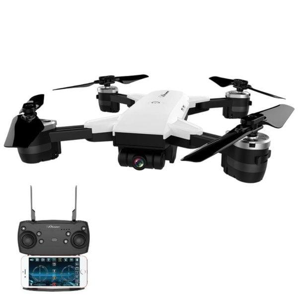 JD R/C JD-20 - Drone With HD 720p Camera
