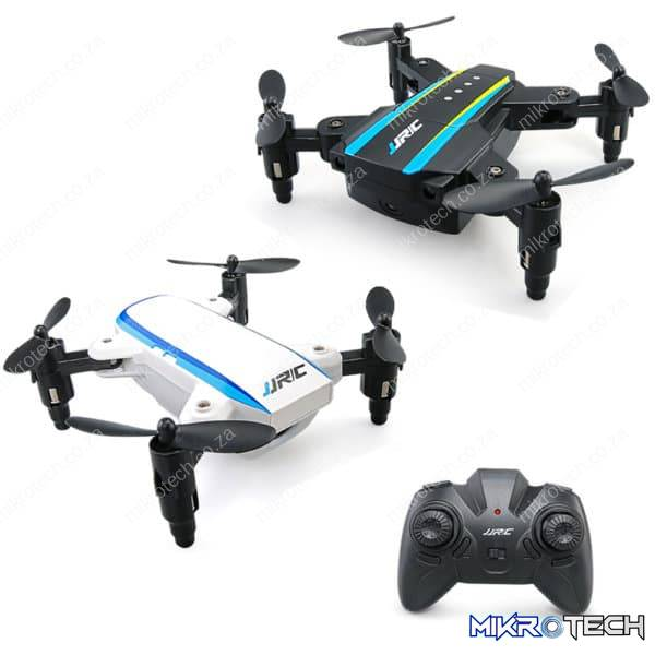 JJ R/C H345 - Mini Racing Drone For Beginners