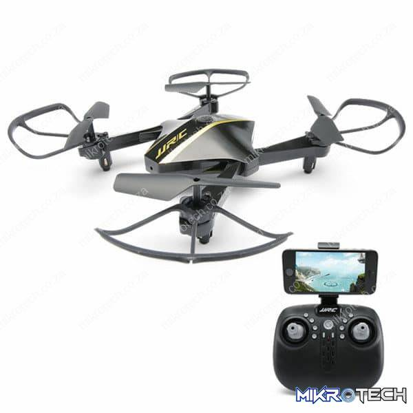JJ R/C H44WH Diaman - Selfie Drone With HD 720p Camera