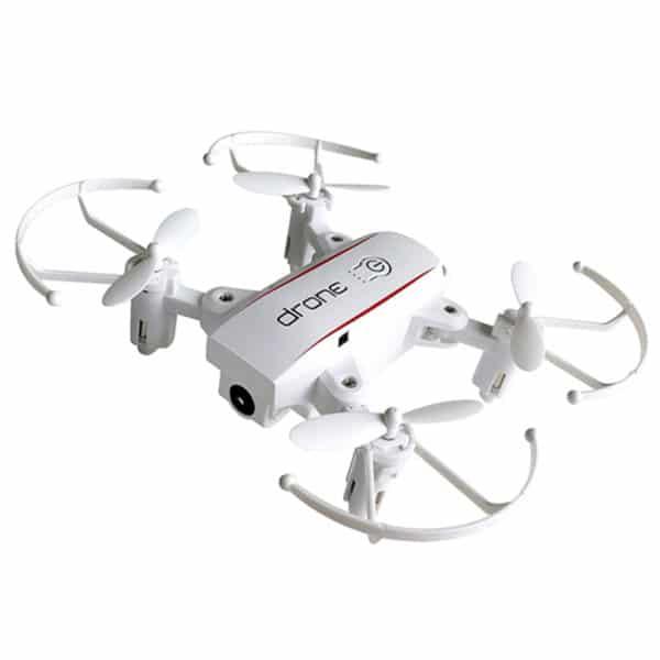 JX 1601HW - Mini Drone With HD 720p Camera