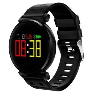 K2 3D Color Screen Display Bluetooth Smart Watch