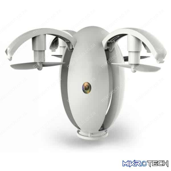 KaiDeng K130 Alpha - Drone With 480p Camera