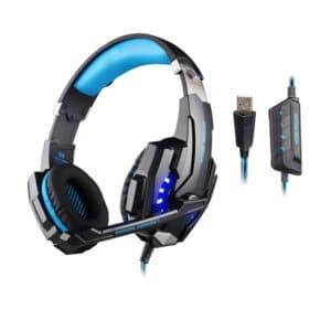 Kotion G9000 - 7.1 Channel Gaming Headphones with Mic