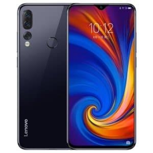 Lenovo Z5s Smartphone