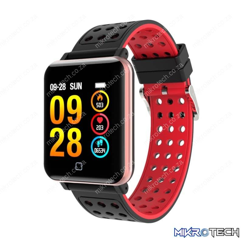 Frompro M19 Smartwatch